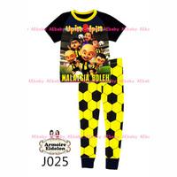 15 August Girls 8-12Y Frozen Clothing Set Children Pajamas Sets New 2014 Wholesale Kids Princess Long Sleeve Pijamas J001