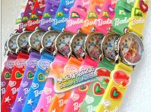 barbie love promotion