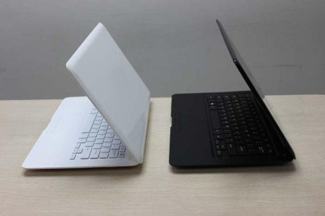 13 3 ultra slim laptop 4g ram 500g hdd brand intel r atom tm cpu d2500