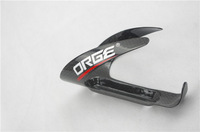 bicycle use Chinese bicycle parts and accessories OEM 3K carbon bottle cage
