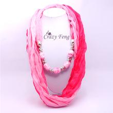 popular cotton scarf