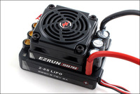 Hobbywing ESC,EZRUN-150A-Pro Brushless ESC, For 1/5 1/8 scale on-road or off-road sport. 150A ESC, Car Electronic Governor