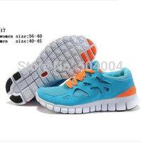New cheap Free run 2 barefoot running shoes,fashion men's NK sports shoes athletci walking shoes  y88