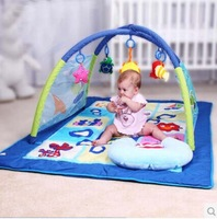 KINGTOY baby Play mat baby blanket baby crawling mat music blanket child play mat