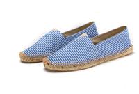 New Womens Flats Shoes 2014 Fashion Designer Casual Breathable Canvas Espadrilles Alpargatas Sneakers Female Footwear