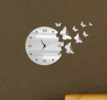 wholesale mirror wall clock