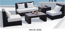 outdoor sofa furniture promotion