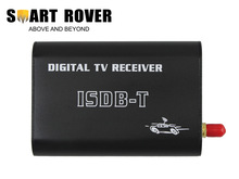 S100 S150 Car ISDB-T Digital TV Tuner Receiver For South American Countries, Support 250KM/H and Touch Screen Control(Hong Kong)