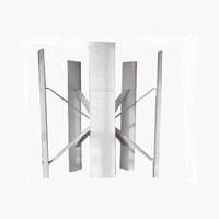 200w 12V /24v 50HZ  vertical wind  turbine/vertical axis wind turbine  price