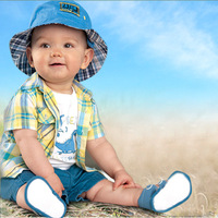 baby chinese costume  summer baby boys fashion clothes  next childrens clothing new 2014  baby boy's clothing