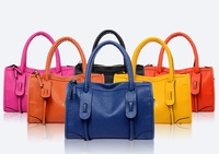 2014 NEW ARRIVAL Free Shipping Women Handbag Messenger Bags PU Bags