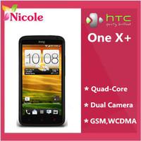 G23 64GB original HTC S728e One X+ unlocked Quad-core 8MP camera 4.7inch touch screen smartphone Refurbished  Free shipping