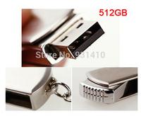 512GB pendrives(1 pc/lot )USB stick   Metal USB flash drive Memory stick 512GB,pen drives  +free shipping