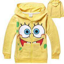 2014 Princess Frozen Children Hoody Kids Coat Cardigan Jacket Cotton Children's Spring and Autumn Clothing for Girls 1pcs/lot(China (Mainland))
