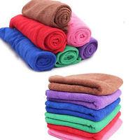 Wholesale non-stick oil mercerizing wooden fiber dish towel,magic bamboo dish Cloth,multi-function wipe towel,cleaning rag/cloth