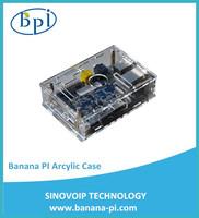 Banana PI box for 1GB DDR3 Banana PI Board, Banana PI case