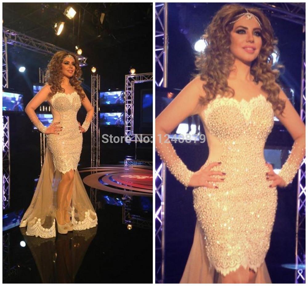 Celebrity Imitation Dresses 49