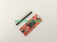 2pcs/lot A3967 EasyDriver Stepper Motor Driver V44 for arduino development board