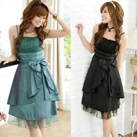 Free Shipping New Arrival Women's Prom Gown Ball Cocktail Dress E0026