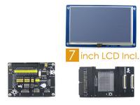 BeagleBone Black Development Board Rev.C Accessories includes 7inch LCD,DVK530,DVK531,accessory module Kits = BB Black Acce B