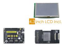 BeagleBone Black Accessories includes DVK530, DVK531,LCD and Accessory Kits for Beaglebone Development Board= BB Black Acce A