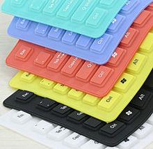 wholesale foldable keyboard