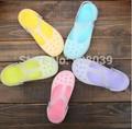 Hot Sale Hole Shoes Child Sandals Summer Shoes For Girls  Garden EVR Shoes/Children Beach Sandals Slippers  Fashion Slides