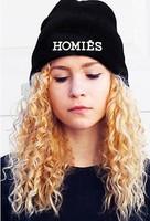 Женская шапка Brand new Skullies  259