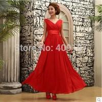 Evening Dress 2014 New Arrival Dress Party Evening Elegant Evening Dresses Formal Evening Dress, Custom Made
