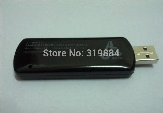 Aeon Labs Aeotec Z-Stick Series 2 DSA02203-ZWAU 921.42MHz USB Dongle smart home automation(China (Mainland))