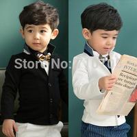 Boys Free shipping children outerwear baby outerwear Outerwear  Coats kids jackets & coats coats and jackets for children Cotton