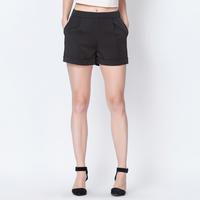 YIGELILA 5174 Black Women Shorts Casual All-match Shorts 2014 Free Shipping