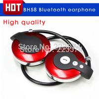 2014 stereo Wireless Bluetooth sport earphone Headset Bluetooth Headphone free shipping