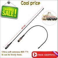 Good quality handy sma walky-talky antenna (RH-771)