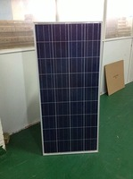 solar panel 100w Free shipping polycrystalline solar panel 100W 10pcs 1kw solar system 17% charge efficiency