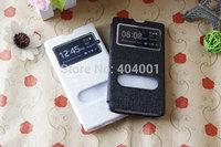 2 pcs Flip case xiaomi hongmi red rice original leather cover for xiaomi red rice hongmi  wholesale price free shipping Wendy