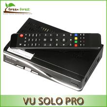 popular satellite receiver hd linux