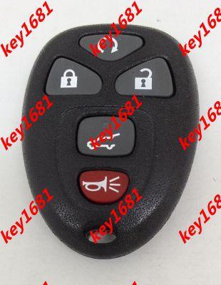 high quality for car buick encore key shell(China (Mainland))
