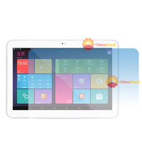 ChinaStock Clear LCD Screen Guard Shield Film Protector for 10.1 PiPO Max M9 Tablet PC Save up to 50%