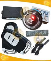 New  PKE  car alarm systems,push start/stop,remote start/stop,passive keyless entry