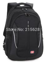 Swissgear outdoor waterproof laptop backpacks student school bags Travel casual hiking camping rucksack for men women wenger