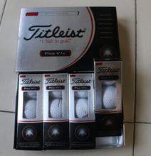 pro golf ball promotion