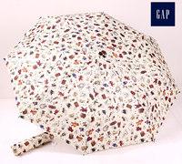 2014 free shipping lovely women's girl's little bear automatic umbrella fashion gift umbrella Rechar008