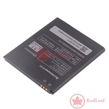 RedLeaf Original Lenovo S820 Smartphone Rechargeable Lithium Battery 2000mAh BL210 3.7V Worldwide free shipping