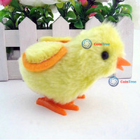 cointree Cute Lovely Small Jumping Chicken Toy Children Kids Toy Worldwide free shipping