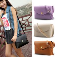 VEEVAN Women messenger bags fashion shoulder bags small leather crossbody bag fashion vintage women handbag flag tote bag 2015