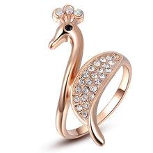 wholesale swan ring