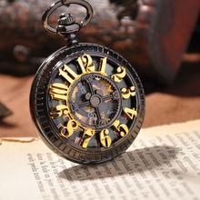 wholesale pocket watch men