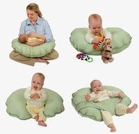 Nursing pillow, Famous brand leachco cuddle-u pillow autumn and winter multifunctional newborn baby feeding pillow nursing pad