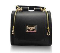 2014 women luxury brand handbag designer handbags high quality genuine leather shoulder tote bags  Bolsas de marca